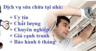 sua-dieu-hoa-tai-hoang-dao-thuy